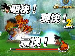 Dragon Ball Wii (3)