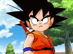 Dragon Ball Wii (9)