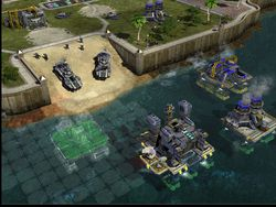 Command & Conquer Alerte Rouge 3 - Image 7