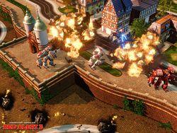 Command & Conquer Alerte Rouge 3 - Image 13