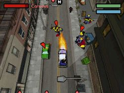 Grand Theft Auto Chinatown Wars - Image 5