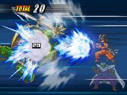 Dragon Ball Z  Attack of the Saiyans (1)