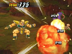 Dragon Ball Z  Attack of the Saiyans (3)