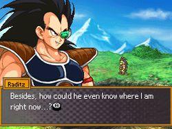 Dragon Ball Z  Attack of the Saiyans (4)
