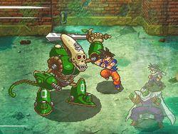 Dragon Ball Z  Attack of the Saiyans (5)