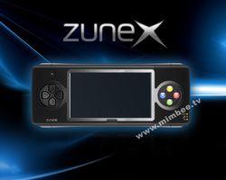 ZuneX - 1