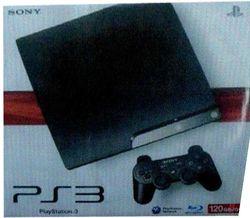 PS3 Slim - 7