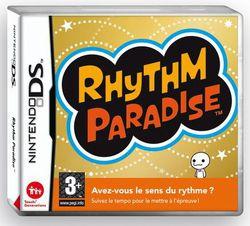 Rythm Paradise