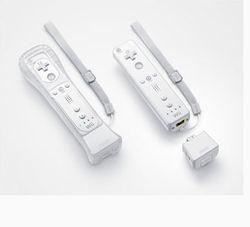 Wii MotionPlus - 1
