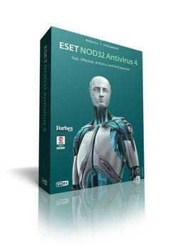 EsetNod32AntivirusV4x
