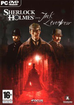 Sherlock Holmes VS Jack l'éventreur