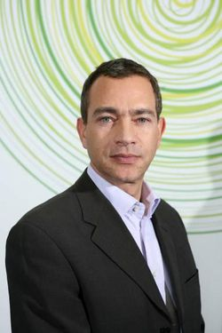 David Gosen - Microsoft Europe