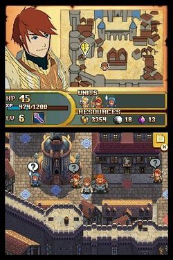 Might and Magic DS (3)