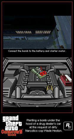 Grand Theft Auto Chinatown Wars - Image 3