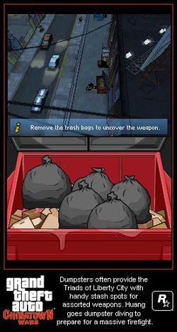 Grand Theft Auto Chinatown Wars - Image 4