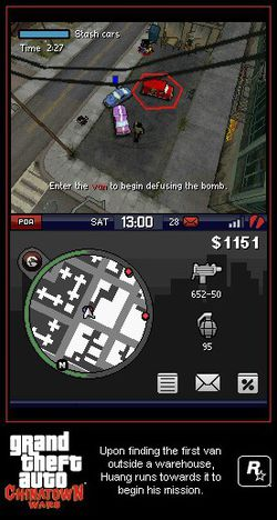 Grand Theft Auto Chinatown Wars - Image 5