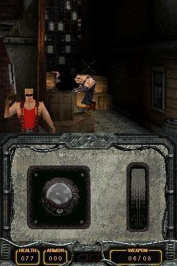 Duke Nukem Critical Mass DS - Image 1