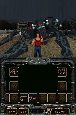 Duke Nukem Critical Mass DS - Image 2