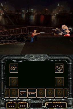 Duke Nukem Critical Mass DS - Image 3