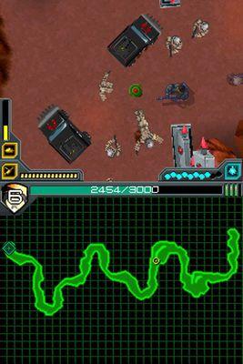 GI Joe The Rise of Cobra DS - Image 2