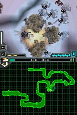 GI Joe The Rise of Cobra DS - Image 3