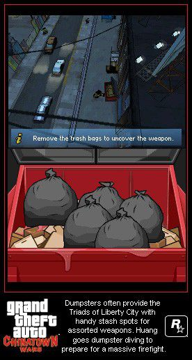 Grand Theft Auto Chinatown Wars - Image 4