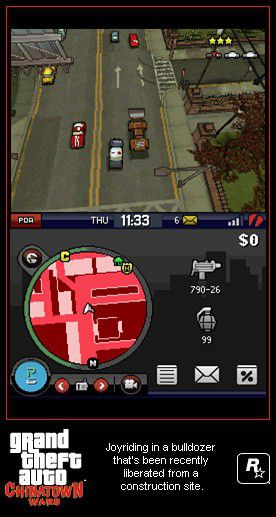 Grand Theft Auto Chinatown Wars - Image 2