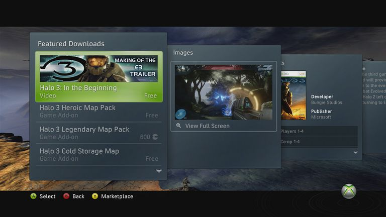 New Xbox Experience - Image 10