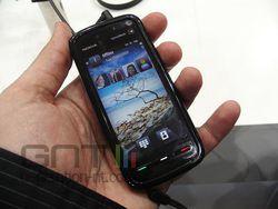 Nokia 5800 01