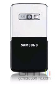 Samsung C6625 3