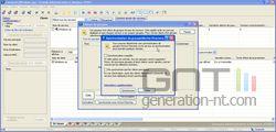 console administration eset antivirus consoleRA3 synchro ActiveDirectory