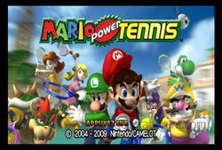 Mario Power Tennis (4)