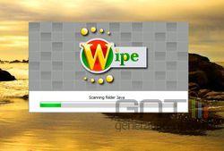 Wipe 1