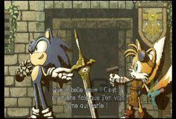 Sonic et le Chevalier Noir (36)