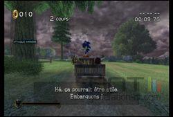 Sonic et le Chevalier Noir (38)