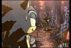 Sonic et le Chevalier Noir (40)
