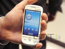 MWC HTC MAgic 02