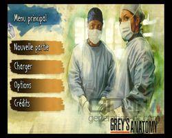 Grey Anatomy (1)