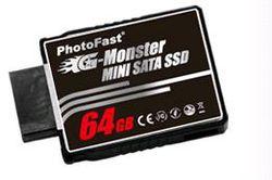 PhototoFast G-Monster MINI SATA SSD