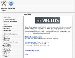 Phpwcms screen1