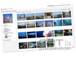 Picasa albums web small