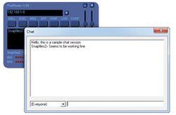 Picophone screen2