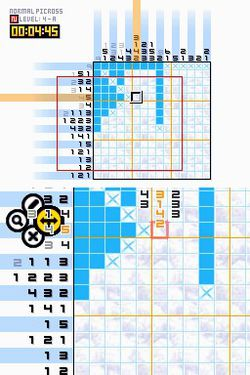 Picross DS (1)