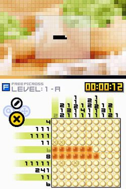 Picross DS (2)