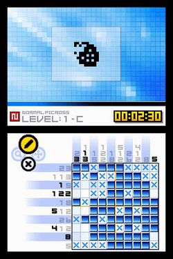 Picross DS (4)