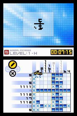 Picross DS (7)