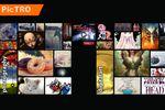PicTRO : accéder aux galeries d'images de DeviantArt