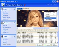 Picture_Resize_Genius screen 2