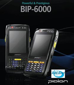 Pidion BIP-6000