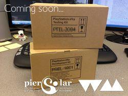 Pier Solar HD - PS Vita